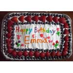 Cakes - small bouts of creativity