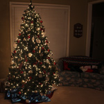 The rest of December 2013